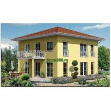 Проект дома 160 м2 ГБЮ-№45