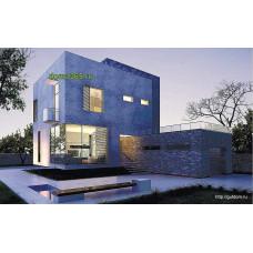 Проект дома 170 м2 ГБЮ-№77