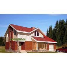 Проект дома 150 м2 КиС-№64